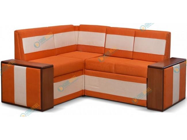 Остин-Т кухонный угловой диван арт. 190877-РЦ фото