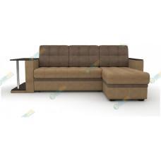 Сток Мебели Атланта угловой диван арт. 186598-РЦ