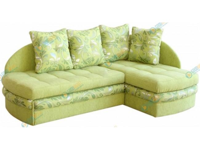 Мираж угловой диван  арт. 202331-РЦ фото