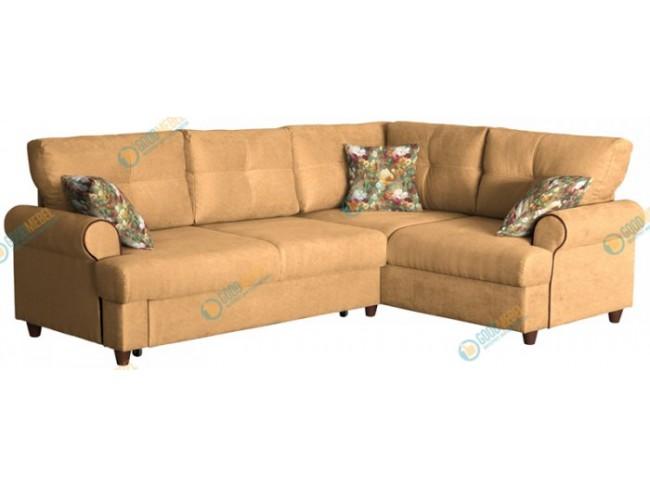 Мирта ТД-301 диван угловой фото