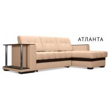 Диван тканевый угловой Атланта