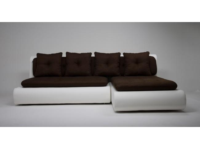 Скандинавия (Кормак) Textile Brown фото