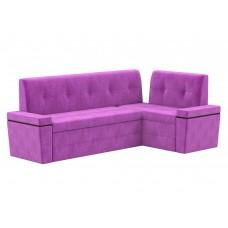Кухонный диван Деметра Правый